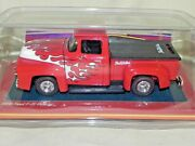 True Value 1958 Collectible Ford F-15 Pickup 125 Scale Truck/bank New In Box