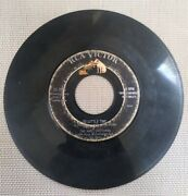 The Ames Brothers So Little Time / Melodie D'amour - 7 Vinyl 45 Rca Records