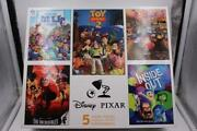 Disney Pixar 5 In 1 Multipack Jigsaw Puzzle - 37022 Toy Story Inside 750 300 500