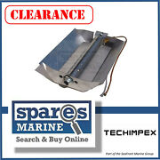 Techimpex Grill Assembly Part Code Tpx-grill