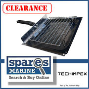 Techimpex Grill Pan Complete - Tpx-grillpan