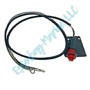 Omc Johnson Evinrude Brp 0585238 - Stop/cutoff Switch Assembly 585238
