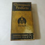 Vintage Thompson Products 373ax King Pin Set For 1930and039s Ford Trucks