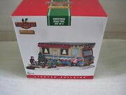 New Lemax Christmas Road Trip Mobile Rv Motor Home Trailer Camper Village House