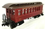 N Mdc Roundhouse 8509 34and039 Overton Denver And Rio Grand Western Coach 301 Nib