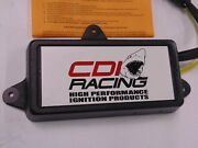 Mercury Racing Outboard Efi Ecu Cdi 314-9849a63 New In The Box Never Installed