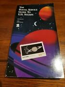 The Postal Service Guide To U.s. Stamps 1992 Stamp Prices Collectors S25/1