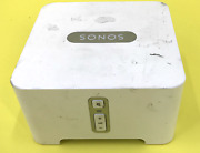 Sonos Model Connect Home Audio Wireless Receiver White As/is Is2584