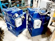 Free Ship 2 Qty Torit Td 3-54 Fume / Dust Collector - Welding Fume Collector