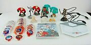 Disney Infinity10 Character Figuresps3 Playstation Game3 Base And Power Discs