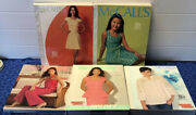Mccallssimplicity New Look Counter Sewing Pattern Books Hobby Lobby 2014-15.