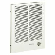 Broan 192 Recessed Electric Wall-mount Heater, Recessed Or Surface, 208/240v Ac