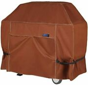 Bbq Grill Cover 52 Inch Waterproof Heavy Duty Outdoor Barbecue Covers