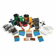 Brady 142064 Sign And Label Starter Kit Labels/roll Continuous