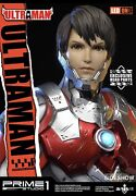 Prime 1 Ultraman Exclusive Statue Sideshow Rare Figure Factory Sealed 22/500
