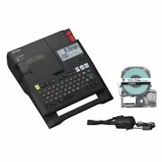 Epson Lw-px750 Portable Label Printer Labelworks Px Series Single Color