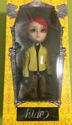Pullip Hide X Japan Figure Rocket Dive Limited Groove From Japan [new] B00527