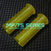 Galaxy Grips Mf/ts Series Harley Xs650 Chopper Choose Color/style 1 Or 7/8