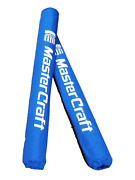 Mastercraft Blue Guide Pole Covers