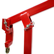T-post Puller Steel Studded Fence Post Remover Lifter