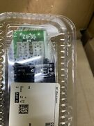 New Siemens Zu-35ds Dual Zone Card For System 3 And Cp-35 Fire Alarm