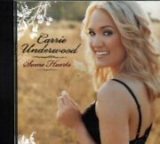 Some Hearts Carrie Underwood Contemporary Country Cd Used Vg