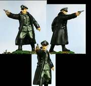 Ww2 Conte Collectibles Knights Cross Wwii-005 German Officer