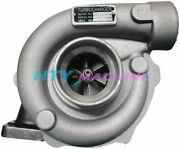 Turbocharger 466746-5004s For New-holland Tractor 6610 6710 7710 Engine Ford