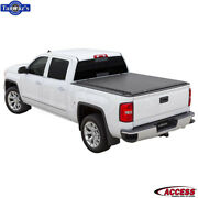 Access Limited Roll Up Tonneau Cover For 1988-2000 Chevy/gmc Ck Pickup 8ft Bed
