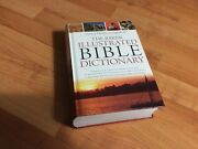 The Baker Illustrated Bible Dictionary By Tremper Longman Iii 2013, Hardcover