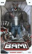 B.a.m Saber Jaws Monster Action Articulated Figure 11 Inches Jaaks Pacific