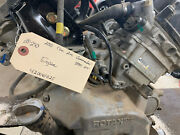 2015 Can-am Commander 800 Xt Complete Engine With 2522 Miles 420081025