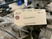 2015 Can-am Commander 800 Xt Transmission Gearbox 420684786