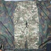 Trousers Combat Fr Mtp Removable Knee Pads Air Crew 75/88/104 Aircrew