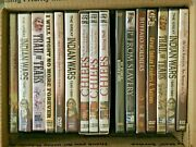 15+ Native American Culture Dvd Documentary Educational Lot