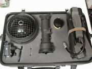 Swiss Army Seimens-albis Sig Ir Night Vision Scope For The Stgw Rifle.