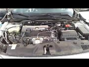 Engine 2.0l Naturally Aspirated Vin 4 6th Digit Fits 16-17 Civic 14360450