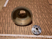 1986-1993 Ford Mustang 5.0l Vortech Supercharger Cog Pulley Cobra Gt40 302 Gt Lx