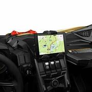 Can Am Maverick X3 Electronic Device Tablet Phone Holder Oem New 715002874