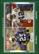 2006 Topps Total Football Carte S 201-400 A0607 - Vous Pic - 10 + Navire
