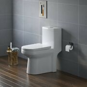 Horow Bathroom Modern Dual Flush One Piece Toilet Series And Toilet Accessories