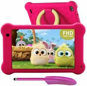 Kids Tablet 7 Inch Wifi Android 10 Tablet Pc 2020 New Fhd 1920x1200 Ips Screen
