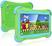 Kids Tablet 7 Android Kids Tablet Toddler Tablet Kids Edition Tablet With Wifi