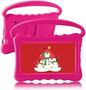 Kids Tablet 7 Toddler Tablet For Kids Edition Tablet With Wifi Camera Googple