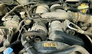 Land Rover Discovery 2 And Range Rover P38 Motor Engine V8 4.6 Mit Anbauteile