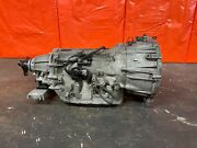 10-12 Hyundai Genesis - 2 Door Coupe - Automatic Transmission Auto At A/t Oem Oe