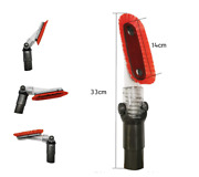 For Shark Replacement Brush Vacuum Cleaner Multi Angle Cleaning Tool