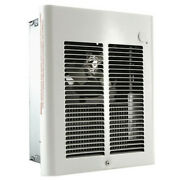 Dayton 3enc9 Recessed Electric Wall-mount Heater, Recessed Or Surface,