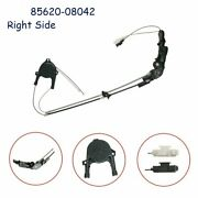 For Toyota Sienna 04-10 Right Power Sliding Door Cable Kit W/o Motor 85620-08042