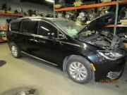 Black Trunk/hatch/tailgate Camera Power Liftgate Fits 17 Pacifica 1203553